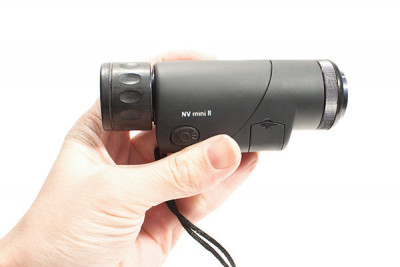 NV mini II Night Vision Monocular