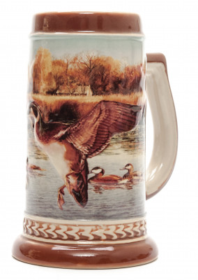 Ducks Beer Mug
