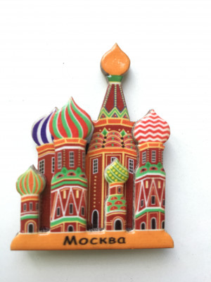 42x55 mm Saint Basil's Cathedral (small)
