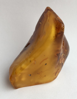 306 ct Amber Stone from Baltic Sea (by Yury Amber)