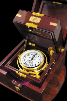 Marine chronometer 6MX