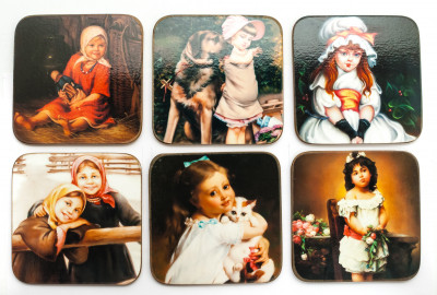 Coasters with Children