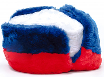 Russian Ushanka Winter Hat (any size)