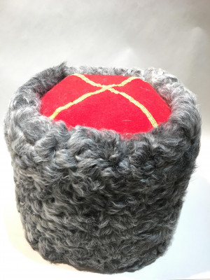 Papakha for general Winter Hat (by Golden Fleece)